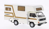 VW T3a Pritsche Tischer-Camping