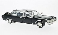 Lincoln Continental X-100