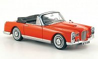Facel Vega FV 1b Convertible