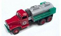 GMC 6x6 Tanker