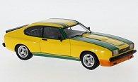 Ford Capri MKII 3.0S X-Pack