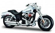 Harley Davidson FXDFSE CVO Fat Bob