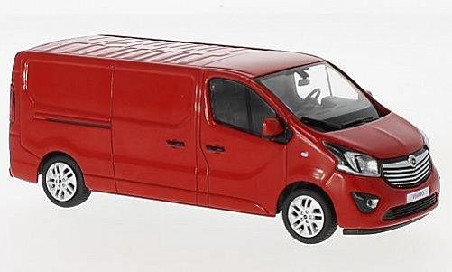 Opel Vivaro B