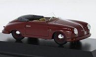 Porsche 356 Gmund Cabriolet