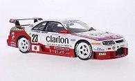 Nissan Skyline GT-R LM