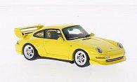 Porsche 911 (993) RS Club Sport