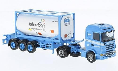 Scania 09 HL