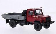GAZ 33081 4x4