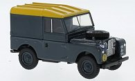 Land Rover Series I 88 Hard Top