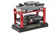 Set 2er-Set: Chevrolet 150