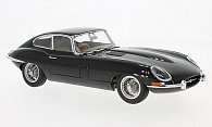 Jaguar E-Type Series 1 Coupe
