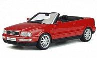 Audi 80 (B4) Cabriolet 2.8