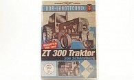 DVD ZT 300 Traktor aus Schonebeck: Werbefilm von 1969