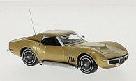 Chevrolet Corvette (C3) Coupe
