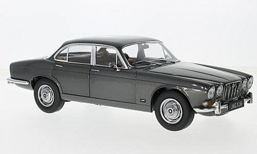 Jaguar XJ6 Series 1 4.2