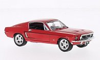 Ford Mustang GT 2+2 Fastback