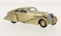 Rolls Royce Phantom I Jonckheere Coupe Aerodynamic Coupe