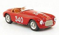 Ferrari 166 MM Spyder