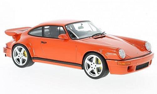 Porsche 911 (964) SCR 4.2 RUF