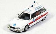 Citroen CX TGE Break Ambulance