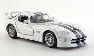 Dodge Viper GT 2