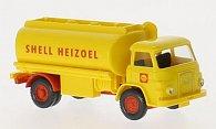 MAN 415 Tankwagen