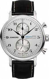 Junkers Südamerika 6586-1