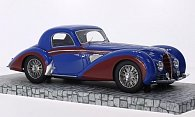 Delahaye Type 145 V-12 Coupe