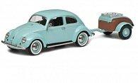 VW Kafer Ovali