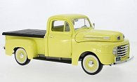 Ford F-1 Pick Up With Flatbed Cover