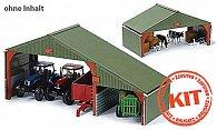 Zlevněné modely zemědělské techniky