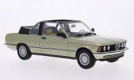 BMW 323i (E21) Baur