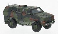 Daimler Dingo I  Allschutzfahrzeug