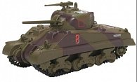 Military Sherman Tank MKIII