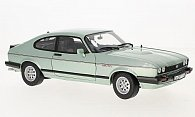 Ford Capri MK III 2.8 Injection