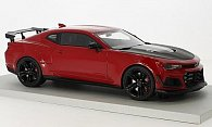 Chevrolet Camaro ZL1 1LE Hennessey HPE850