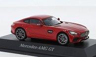 Mercedes AMG GT (C190)