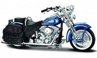 Harley Davidson FLSTS Heritage Softail Springer