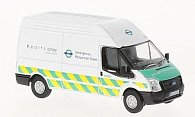 Ford Transit MK5 LWB High