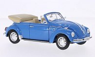 VW Kafer Cabriolet