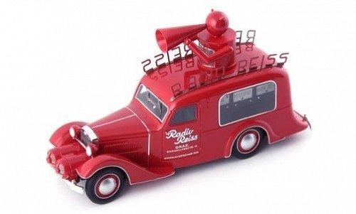 Steyr XX Verkaufswagen