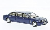 Daimler Super Eight X358 Wilcox Eagle Limousine