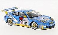 Porsche 911 (996) GT3-RS