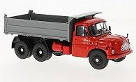 Tatra T138 S3 Kipper