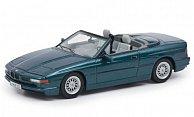BMW 850 Ci Cabriolet