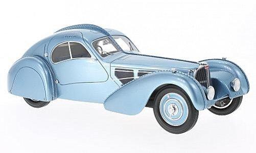 Bugatti T57 SC Atlantic