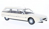 Citroen CX 2500D Super Break Serie I
