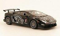 Lamborghini Gallardo LP 560 Super Trofeo