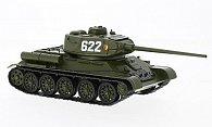 - Kampfpanzer T-34