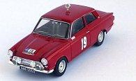 Ford Cortina MKI GT